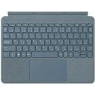 マイクロソフト surface タイプカバー KCS-00123 アイスブルー Surface Go Signature TypeCover カバー キーボード Microsoft 日本語キーボードレイアウト