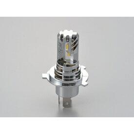デイトナ D97431 LEDヘッドランプバルブ Precious Ray Z H4(4500K)