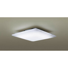 PANASONIC LGC35114 [天井直付型 LED(昼光色〜電球色) シーリングライト リモコン調光・リモコン調色・カチットF 〜8畳]