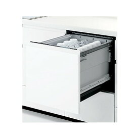 PANASONIC NP-45KS8W K8シリーズ [ビルトイン食器洗い乾燥機(ミドルタイプ 引き出し式 5人用)]