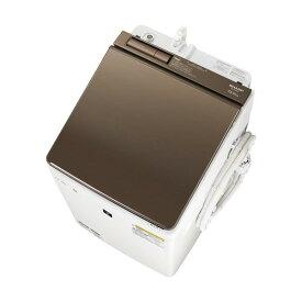 SHARP ES-PW10E ブラウン系 [洗濯乾燥機(洗濯10.0kg/乾燥5.0kg)]【代引き・後払い決済不可】