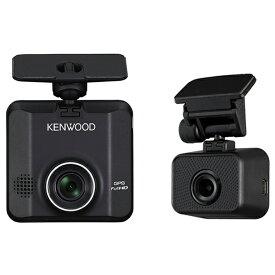 KENWOOD DRV-MR450 [前後撮影対応2カメラドライブレコーダー]