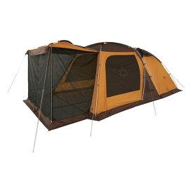 LOGOS ロゴス 3ルームドゥーブルXL (2020LIMITED) No.71805567 アウトドア キャンプ レジャー BBQ バーベキュー