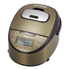 TIGER JKT-M100 ダークブラウン 炊きたて [IH炊飯器(5.5合炊き)]