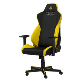 noblechairs NC-S300-BY イエロー Nitro Concepts S300 [オフィスチェア] メーカー直送