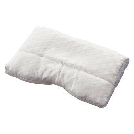 枕 肩 高め 寝返り 横向き寢 まくら ソフトパイプ 睡眠 睡眠博士 寝返りアシスト