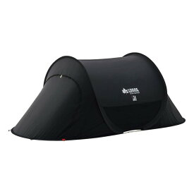 LOGOS Black UV ポップフルシェルター-AI No.71809022