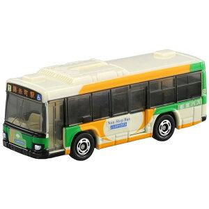 タカラトミー トミカ No.20 いすゞ エルガ 都営バス(箱)