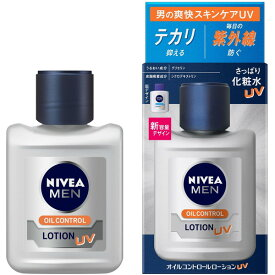 花王 ニベアメン オイルコントロールローション UV 110 ml