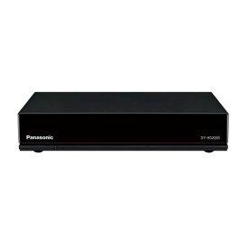 PANASONIC DY-HD2000-K ブラック [USBハードディスク (2TB)]