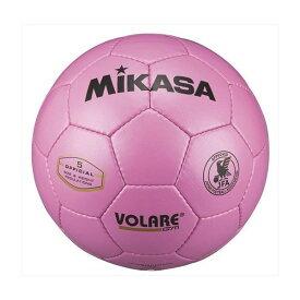 MIKASA SVC5011-P ピンク [手縫いサッカーボール5号(一般・大学・高生・中学生用)]