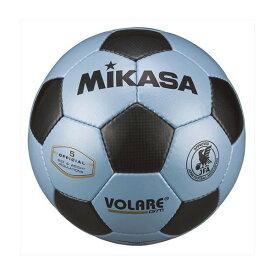 MIKASA SVC5011-SBK サックス/黒 [手縫いサッカーボール5号(一般・大学・高生・中学生用)]