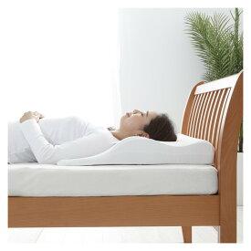 枕 低反発 ウレタン 西川 ピロー・プレミオーラ 63×63cm 大きい 大判 大判サイズ まくら 背中 肩 首 頭 安心感 負担軽減 寝具 睡眠 睡眠グッズ