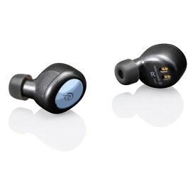 M-SOUNDS MS-TW21BS ブラックシルバー [完全ワイヤレスイヤホン(Bluetooth対応)]
