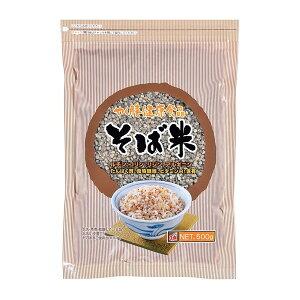 小谷穀粉 そば米500g