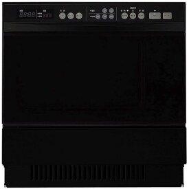 NORITZ NDR514E-13A ブラック コンビネーションレンジ【スタンダード】 [ビルトインガスオーブンレンジ(都市ガス用/48L)] 【代引き・後払い決済不可】【離島配送不可】