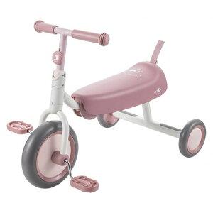 ides D-bike dax Disney ミニー (57898) [三輪車] メーカー直送