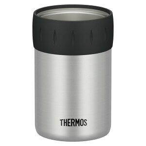 THERMOS JCB-352 SL シルバー [保冷缶ホルダー 350ml缶用]