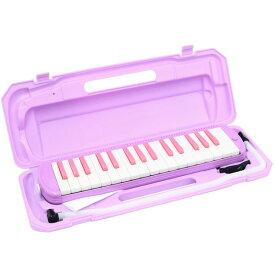 KC P3001-32K/LAV ラベンダー Melody Piano [鍵盤ハーモニカ]