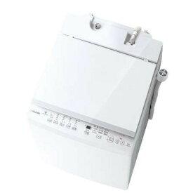 東芝 AW-6DH1 ピュアホワイト ZABOON ザブーン 全自動洗濯機 白 6kg コンパクト 2〜4人家族 推奨サイズ 一人暮らし まとめ洗い 低振動 低騒音 操作 かんたん ウルトラファインバブル 一体型洗剤ケース AW6DH1