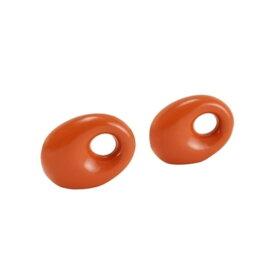 TANITA TS-966 オレンジ タニタサイズ [リングダンベル / 0.5kg]