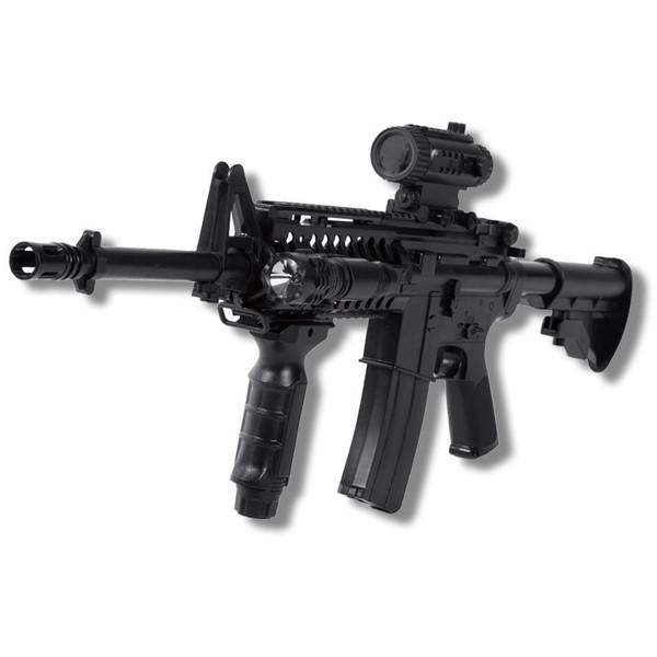 【送料無料】VERSOS VS-M4-A1D 電動ガン ブラック