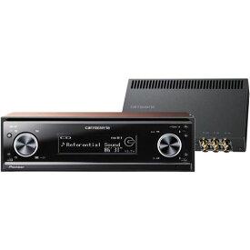 PIONEER DEH-P01 [CD/USB/チューナー・WMA/MP3/AAC/WAV対応・DSPメインユニット]