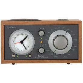 Tivoli Audio M3BT-1776-JP Tivoli Model Three BT Taupe/Cherry [アラームクロック付き AM/FMテーブルラジオ]