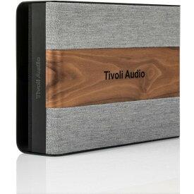 Tivoli Audio ARTSUB-1815-JP Tivoli Model SUB Walnut/Grey [ウーハー(ウーファー)]