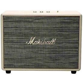 Marshall ZMS-04090971 Woburn Cream [Bluetooth スピーカー]