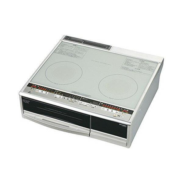 【送料無料】MITSUBISHI CS-G29CS20A [据置型IHクッキングヒーター (60cm幅・IH2口・20A) 単相200V]