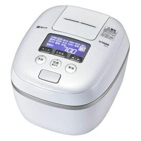 TIGER JPC-A102-WE アーバンホワイト 炊きたて [圧力IH炊飯器(5.5合炊き)]