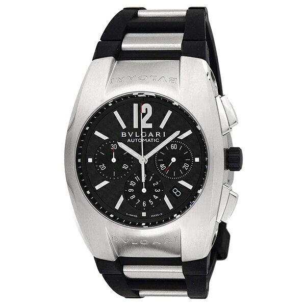 【送料無料】BVLGARI EG40BSVDCH エルゴン [腕時計(メンズ)] 【並行輸入品】