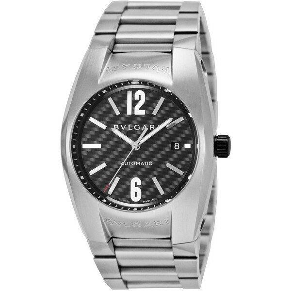 【送料無料】BVLGARI EG40BSSDN エルゴン [腕時計(メンズ)] 【並行輸入品】