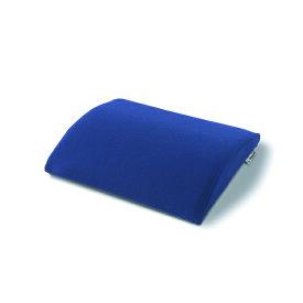 テンピュール 枕 まくら マクラ トランジットランバーサポート ダークブルー 安眠 快眠 快適枕 低反発 Tempur 【3年保証】