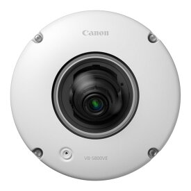 CANON VB-S800VE [ネットワークカメラ(210万画素)]