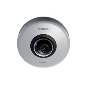CANON VB-S805D Mk II [ネットワークカメラ(130万画素)]