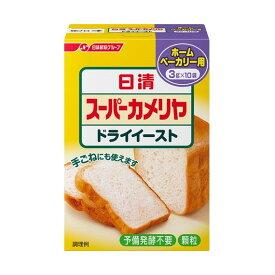 日清フーズ スーパーカメリアドライイースト