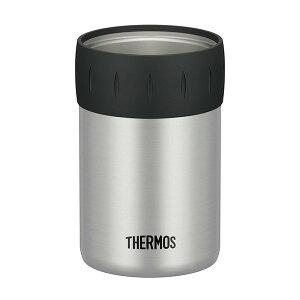 THERMOS 保冷缶ホルダー シルバー(SL) 350ml缶用 JCB-352