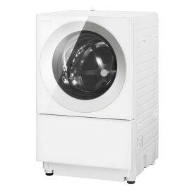 PANASONIC パナソニック NA-VG730L ブラストシルバー Cuble キューブル ななめ型ドラム式洗濯乾燥機 7.0kg 左開き コンパクト おしゃれ着洗い 自動お掃除 泡洗浄 毛布洗い フルオープンドア NAVG730L