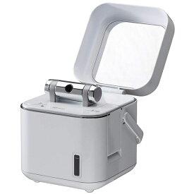 ツインバード SH-2786W ホワイト [フェイススチーマー] 美容家電 スチーマー スチーム イオン 美顔器 フェイスケア