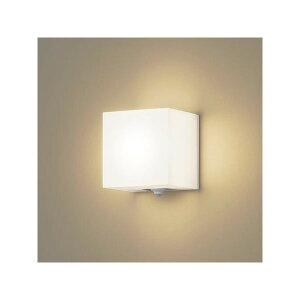 PANASONIC LGWC80350LE1 [LEDポーチライト(電球色) 防雨型 人感センサ搭載]
