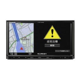 【送料無料】PANASONIC CN-RE05D ストラーダ REシリーズ [カーナビステーション(7インチ180mmモデル)]