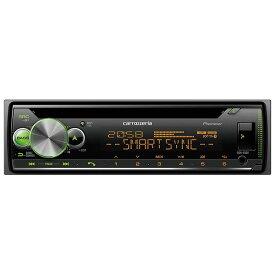 PIONEER DEH-5500 カロッツェリア [CD/Bluetooth/USB/チューナー・DSPメインユニット]