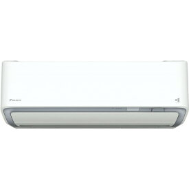 DAIKIN S40WTDXP-W ホワイト スゴ暖 DXシリーズ(寒冷向け) [エアコン(主に14畳用・200V対応)] 【代引き・後払い決済不可】【離島配送不可】