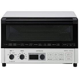 日立 HMO-F100(W) ホワイト VEGEE [コンベクションオーブントースター]