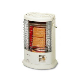 Rinnai R-852PMS3(C)-13A [ガス赤外線ストーブ(都市ガス用/木造11畳・コンクリ15畳まで)]