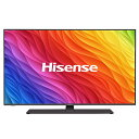 ハイセンス Hisense テレビ 4Kチューナー内蔵 43A6800 43インチ 50型 レグザエンジンNEO搭載 地上 BS 110度CSデジタル…