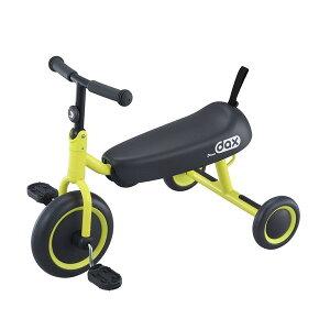 ides D-bike dax イエロー(45956) 子供用 幼児用 幼児車 キッズバイク ジュニア メーカー直送