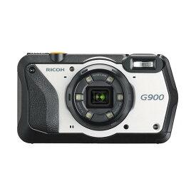 【送料無料】RICOH G900 [コンパクトデジタルカメラ(2000万画素)]